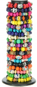 Bracelets - Ceramic  (Pack Size 120) - (50% OFF)