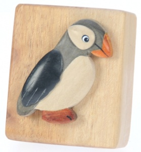 Sharpeners - Puffin  (Pack Size 25)