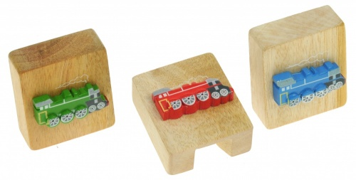 Sharpeners - Steam Trains  (Pack Size 48)