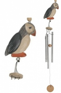 Wind Chimes Puffin : 20% DISCOUNT (Pack Size 25)