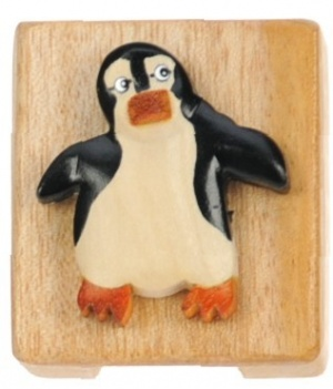 Sharpeners - Penguin  (Pack Size 36)