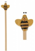 5004-BE : Bee Pencils (Pack Size 36) Price Breaks Available