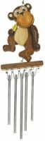 5037M-MK : Monkey Wind Chimes  (Pack Size 12)