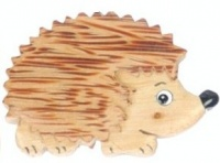 5043S-HH : Hedgehog Magnets  (Pack Size 36) Price Breaks Available