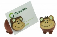 5221M : Monkey Magntic Card/Pic Holder (Magnetic Head) -  (Pack Size 36)