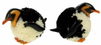 5501-PN : Penguin Pom Pom Figurine (Pack Size 24) Price Breaks Available