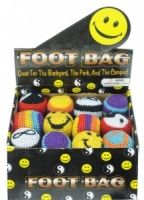 9017: Kick Sacks/Juggling Balls  (Pack Size 36) - NO BOX