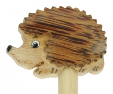 5004-HH : Hedgehog Pencils (Pack Size 36) Price Breaks Available