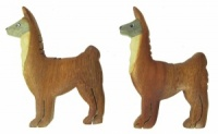 Magnets - Llama  (Pack Size 30)