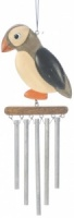 Wind Chimes (Medium) - Puffin  (Pack Size 20)