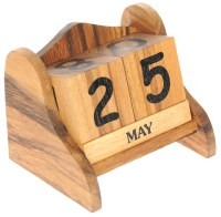 S004 -  Perpetual Calendars  (Pack Size 12) Price Breaks Available