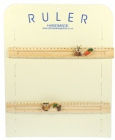 Ruler Display