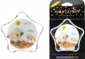 Nightlights - Sheep  50% Discount (Pack Size 10)