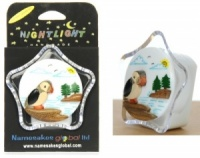 NL4PF : Puffin Nightlights  (Pack Size 10) Price Breaks Available