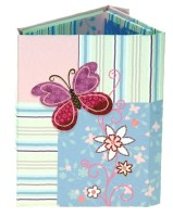 Organiser Sets - Small Butterfly  (Pack Size 36) - (50% OFF)