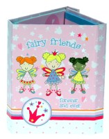 Organiser Sets - Fairy Friends (Pack Size 36) - (50% OFF)