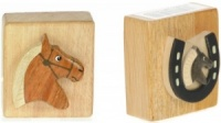 SH2-HR : Horse Sharpeners (Pack Size 36) Price Breaks Available
