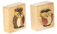 SH2-OWL : Owl Sharpeners (Pack Size 36) Price Breaks Available